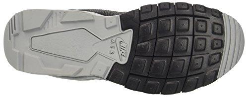 Nike Wmns Air Max Motion LW Se, Scarpe da Ginnastica Donna Nero (Black/Black/Wolf Grey/Dk Grey)