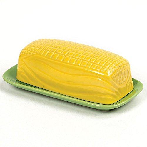 corn butter dish - 7