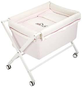 Naf naf 30188 cuna mecedora beb for Naf naf chambre bebe