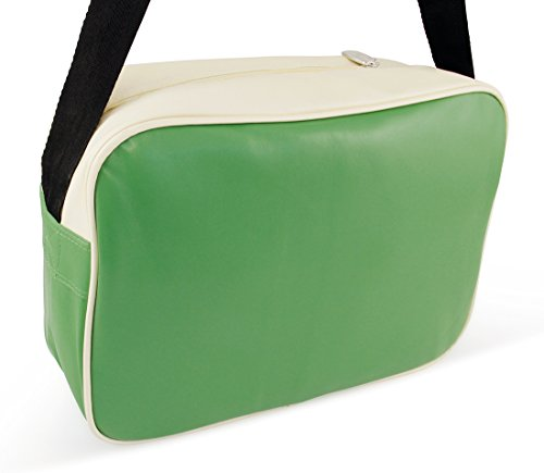 Bag Green Brisa Vw By Collection Orange Shoulder xPIPZ8wq