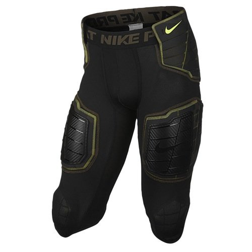 NIKE Men's Pro Training Tights by Nike (Image #1)