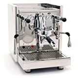 ECM Technika IV Profi Switchable Espresso Machine