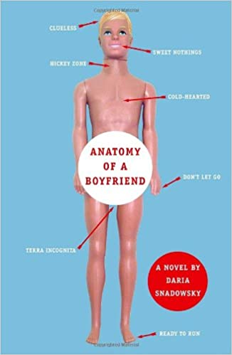 Image result for anatomy of a boyfriend