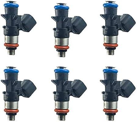 Chrysler Fuel Injector 0280158233