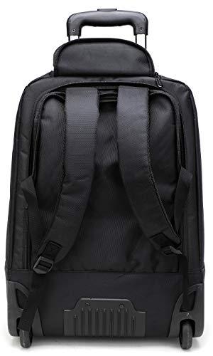 city bag trolley rucksack mit rollen handgep 228 ck 44 liter ebay