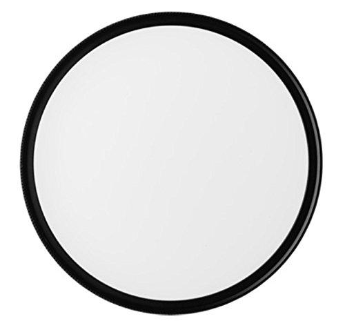 MeFOTO 58mm Lens Karma UV Lens Protector Filter - Black - Fix Lenses Scratched