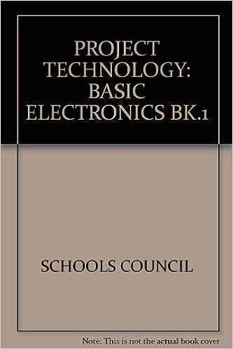 Epub free english Project Technology: Basic Electronics Bk.1 PDF ...
