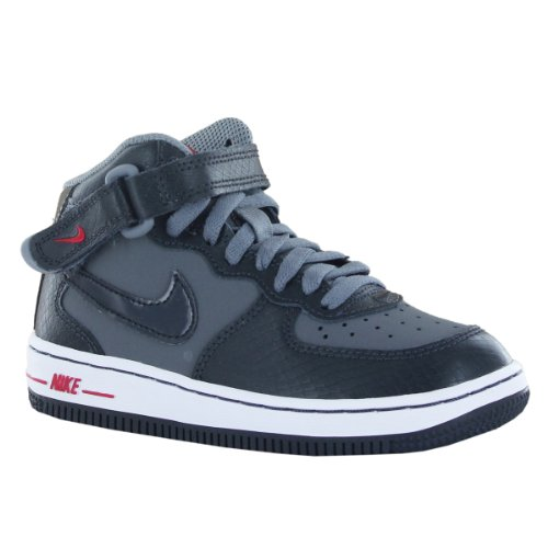 Homme Homme Homme ps ps ps ps Girs Chaussures 1 Nike Mid grigio Force TxqX7FwtAc