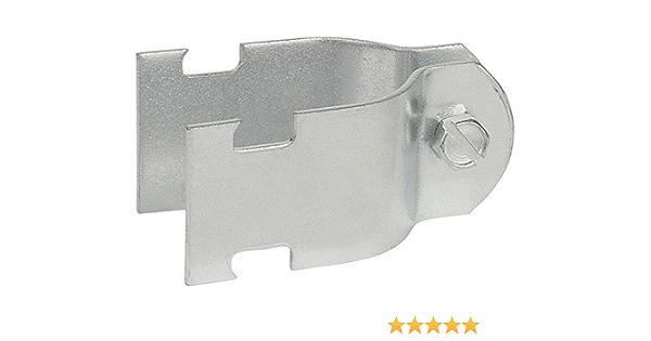 3//4 Inch Two Piece Emt Conduit Strut Clamp-10 per case