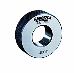 INSIZE 6313-1 Setting Ring, 1.0