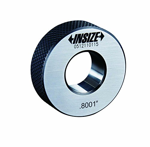 "INSIZE 6313-3H4 Setting Ring, 3/4"" Diameter"