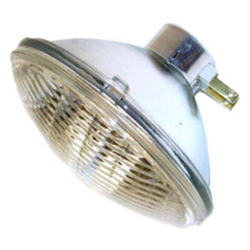 6 Qty. Halco 200W PAR46 MFL Side Prong 120V PAR46/3MFL200 200w 120v Medium Flood Lamp Bulb