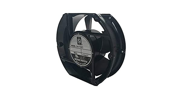 Ventilador EC 172X150X51MM 230VAC: Amazon.es: Industria, empresas ...
