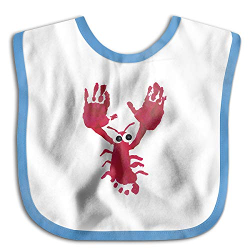 Cutebaby Red Lobster Hand Newborn Baby Boys Girls