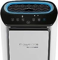 Rowenta Purificador de aire con control de aplicación, hasta 140 m2, 360 m3/h CADR de potencia de aire, 4 niveles de filtro, filtro de carbón activo, PU6080 80W, 230V: Amazon.es: Bricolaje y