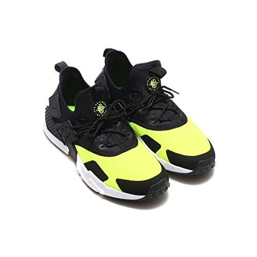 Black Nike white Huarache Air Uomo Scarpe Drift Running Volt Multicolore 700 87p6Tqwx