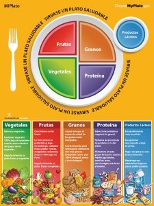 Agile image intended for myplate printable