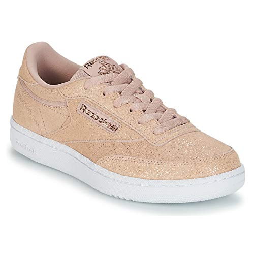 C Da Multicolore Be Scarpe Club ms bare Reebok Fitness rose 0 Donna Gold qRHw5t5
