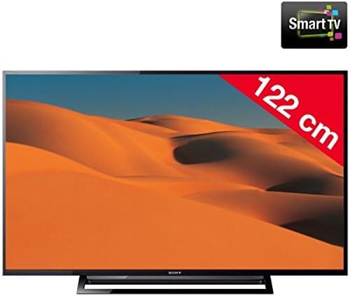 BRAVIA KDL kdl-48 W585b – Televisor LED Smart TV: Amazon.es ...