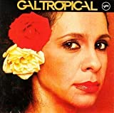 Gal Tropical by Gal Costa (2010-09-24)