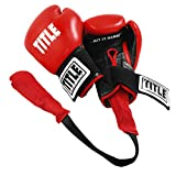 Title Boxing Glove Dogs