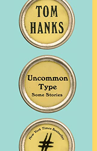 Vintage Tom - Uncommon Type: Some Stories