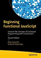 Beginning Functional JavaScript, 2nd Edition Front Cover