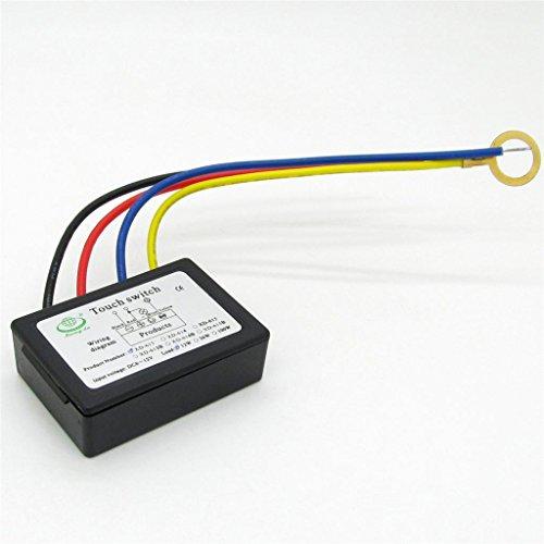 12V Led Touch Light - 9