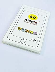 SAMSUNG J6 5D GLASS AMEX