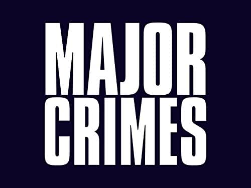 Major Crimes: The Complete Sixth Season