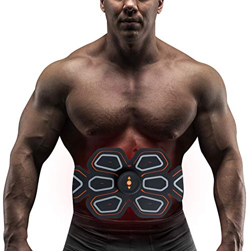 - TOOGOO Motor Electric Vibrating Slimming Belt Massage 2 Waist Slimming Exercise Leg Belly Fat Burning Abdomen Massager Slimming Paster