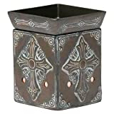 scentsy full size - Scentsy Deluxe Warmer (Charity Deluxe Warmer)