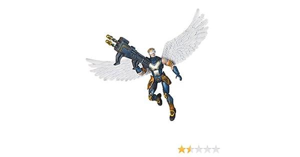 Toy Biz Marvel Legends X-Men Classics Archangel No Wings Action Figure Loose