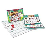 Trend Young Learner Bingo Game - TEPT6067_2 - 2 Item Bundle supplier:shoplet