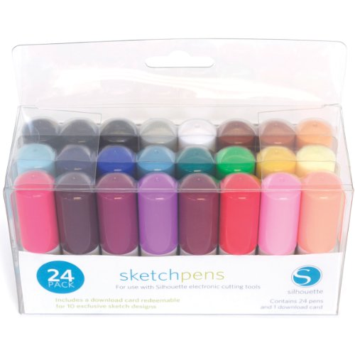 silhouette-sketch-pen-starter-kit