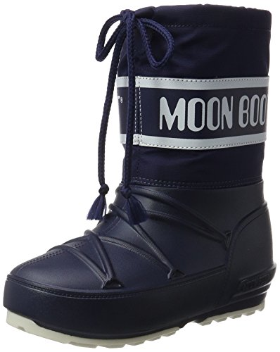 Pod Moon Moon Boot Junior Junior Moon Boot Pod Blue Boot Blue Boot dYpT6nwxq