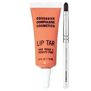 Obsessive Compulsive Cosmetics Lip Tar Cha Cha 0.33 oz
