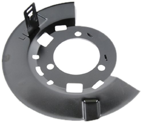 ACDelco 15229295 GM Original Equipment Front Driver Side Brake Dust Shield