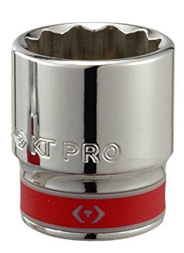 KT Pro Tools C1320S18 3//8 Drive 12-Point Socket King Tony