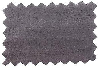 Kadusi Tela Antelina con Tratamiento Repelente al Agua tapizar.Ancho 160 cm Color Rojo