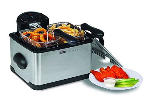 maximatic fryer - 7