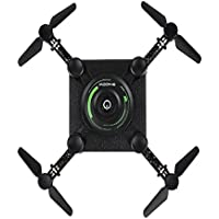 Drone Quadcopter, Sacow HC651W 2.4G Wifi FPV Altitude Hold Foldable Mini Selfie RC Drone Quadcopter