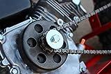 Predator Engine Go Kart Clutch Bolt Kit