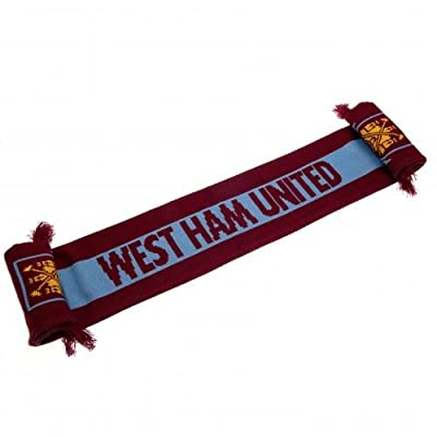 Scarf - West Ham United F.C (LS)