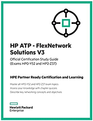 HP ATP - FlexNetwork Solutions V3 Official Certification