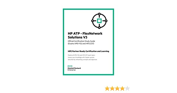 Hp Atp Flexnetwork Solutions Pdf