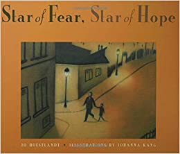 Image result for star of fear star of hope