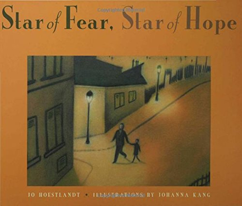 Star of Fear, Star of Hope : Hoestlandt, Jo: Amazon.co.uk: Books