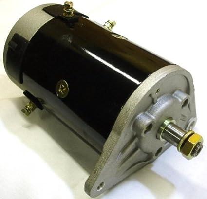 amazon com starter generator ez go golf cart club car gsb107 01 rh amazon com