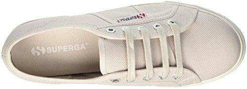 Grey Superga Grau 2730 Sneaker cotu G04 Damen Bianco Seashell 1PBZPYngq